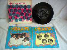 THE MONKEES, D.W. WASHBURN,1968 JAPANESE PRESSING  EX CONDITION,