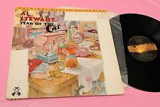 AL STEWART LP YEAR OF THE CAT ORIGINAL MASTER RECORDING MFSL