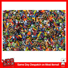 DC COMIC STICKERBOMB SHEET 1.2M X300MM DRIFT/SUPERHERO/BATMAN/MARVEL/WRAP/DUB/VW