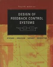 Design of Feedback Control Systems (Oxford Series in Electrical and Computer Eng