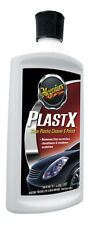 Meguiars Plast-X Plastic Scratch & Blemish Remover from an Ultimate Stockist
