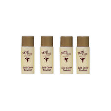 SKINFOOD Gold Caviar Emulsion Samples - 7ml x 4ea