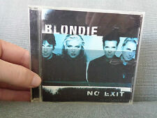 BLONDIE_no Exit_used CD_ships from AUSTRALIA_J6