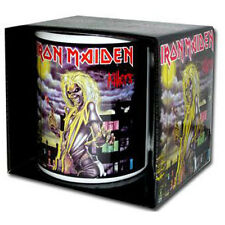 Iron Maiden - Killers Ceramic Coffee / Tea Mug - New & Official In Box