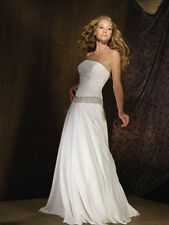 Allure Bridal Gown 8520  Price dropped