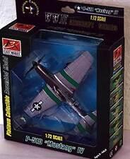 Easy Model P-51D Mustang IV 45FS 15FG 1945 Fertigmodell 1:72 NEU OVP 51 D