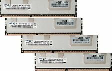32gb (8x4gb) pc3-10600r ddr3-1333mhz ECC REG per i modelli Apple Mac Pro 4.1 - 5.1