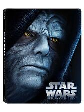 Star Wars: Episode VI - The Return of the Jedi Blu-ray NEW FREE SHIPPING SBL SFI