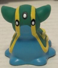 2007 Pokemon Finger Puppet Gastrodon Figure Catch Them All Nintendo Bandai
