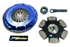 FX STAGE 4 RACE CLUTCH KIT VW GOLF GTI JETTA PASSAT CORRADO VR6 2.8L 12V SOHC
