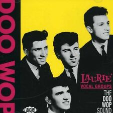 Various Artists - Laurie Vocal Groups: Doo Wop Sound / Various [New CD] UK - Imp