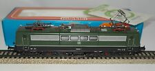 MÄRKLIN MARKLIN H0 : 3057 Locomotiva elettrica DB BR 151 ottima in or. box: 1980