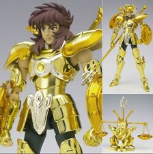 Bandai 2013 Saint Seiya Cloth Myth EX Gold Libra Dohko Action Figure 1pc