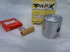 KIT PISTON PROX SUZUKI RM 125 1989 - 1999 +0.50 54.50mm 01.3207.0.50