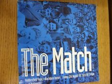 13/08/1999 Huddersfield Town v Blackburn Rovers  (Light Crease)
