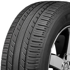 Set of (4) 215/55R17 Michelin Premier A/S 94V tires 2155517