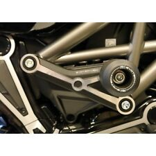 Ducati XDiavel S Frame Crash Protection 2016+ By Evotech