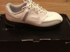 Nike Air Tour Saddle Men's golf shoes size 7 UK