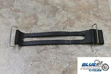 04-05 KAWASAKI ZX10 R  OEM BATTERY TRAY RUBBER STRAP HOLDER MOUNT SUPPORT