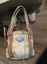 +++George Gina Lucy Tasche +++Top+++