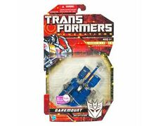 TRANSFORMERS GENERATIONS DARKMOUNT DELUXE CLASS MISB NEW