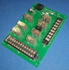 TOSHIBA RELAY BOARD PX12-44140A YWA3417