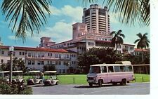 FLORIDA, BOCA RATON  CLUB VIEW PM 1978 GOLF CARTS (FL-B)