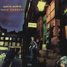 The Rise and Fall of Ziggy Stardust and the Spiders from Mars [Remaster] by...