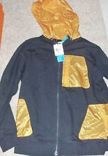 NEW ADIDAS ObyO KAZUKI SWEAT TECH TOP 84 LAB TT JACKET Medium $190 NWT NR