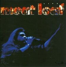Live at Wembley by Meat Loaf (CD, Aug-2013, Hear No Evil (Cherry Red Label))