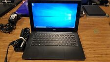 Dell Inspiron 3155 Laptop - Broken Screen - Functional Otherwise - For Parts