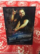 New Japan Pro-Wrestling Trading Card Nick Jackson BOSJ XXIII ROH Young Bucks