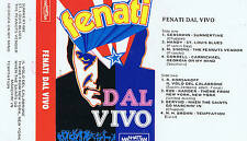 FENATI dal vivo - pop Italy original MC mai suonata