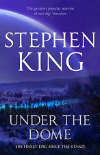 Under the Dome, King, Stephen Hardback Book