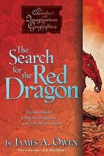 The Search for the Red Dragon (Chronicles of the Imaginarium Geographica), , Owe