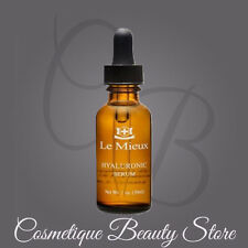 Le Mieux Hyaluronic Serum to Hydrate 30ML/1Z EXP 12/2017 SEALED