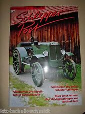 Tractor Post 04/2004 - Oldtimer Magazine