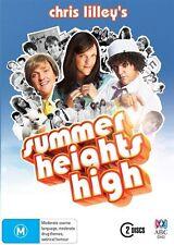 Summer Heights High : NEW DVD