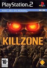 ★★ Jeu PS2: Killzone (platinum) ★★