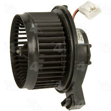 Four Seasons 75840 New Blower Motor With Wheel