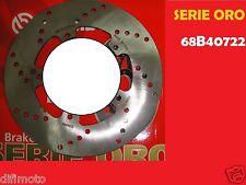 DISCO FRENO ANTERIORE BREMBO 68B40722 LML ITALIA STAR 4T 125 150 151 200 2013