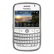Manichino Mobile Cellulare Bianco Blackberry 9000 Bold Display Toy Fake Replica UK