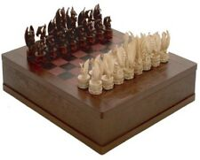 WOTC DUNGEONS & DRAGONS CHESS SET LIMITED EDITION
