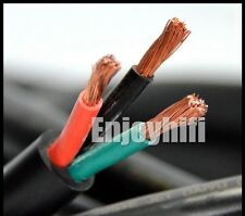 Acrolink 6N-P4030 6MM² Fine OFC Power Cable (Per 0.5m) for DIY Power Cable