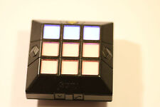 Rubik's Slide Electronic Game Rubik's Cube Puzzle Battery Operated