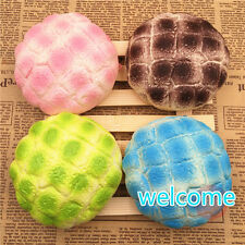 1 X Colossal Pineapple Bread Squishy Super Slow Rising Exclusive Scented Toy