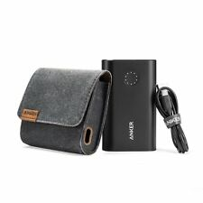 Anker PowerCore+ 10050, Premium Aluminum Portable Battery Charger with Qualcomm