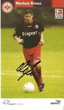 Markus Kreuz  Eintracht Frankfurt 2003/2004 NEU 2003/04 03/04 -FSV Frankfurt