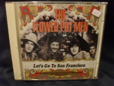 The flower pot Men-Let 's Go to san francisco