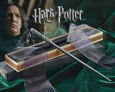 Cosplay Film Harry Potter Severus Snape Wand Magic Collectable Toy In Box Gift